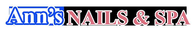Ann's Nails & Spa