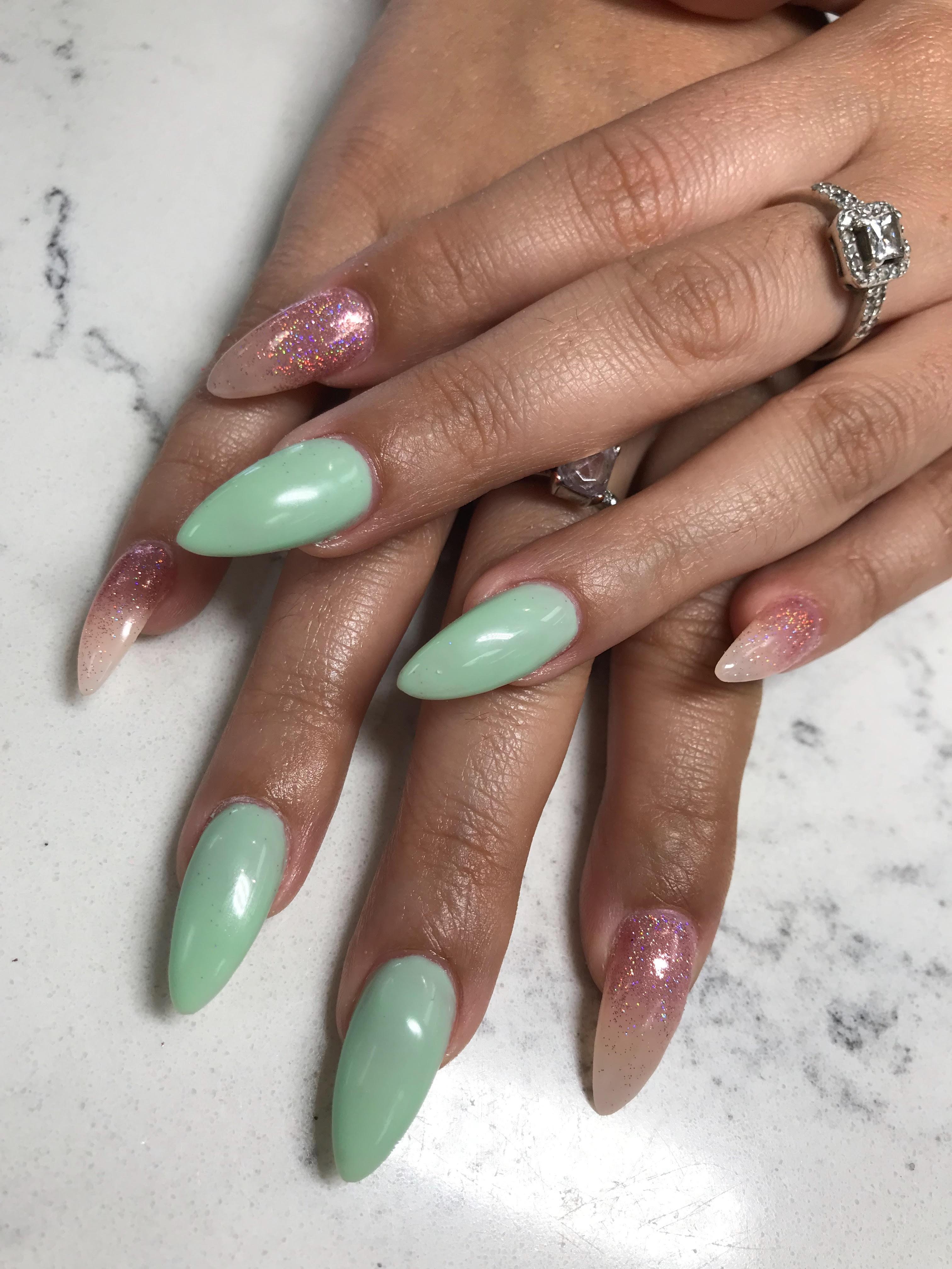 Nails Design 92260