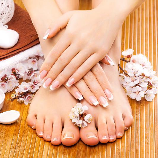 Hand & Foot Treatment